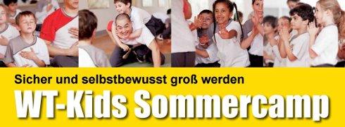 Ewto Sommercamp